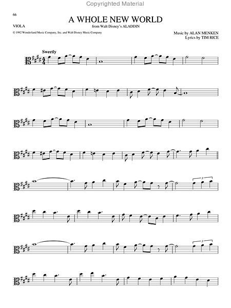 Image Result For Music Theory For Viola