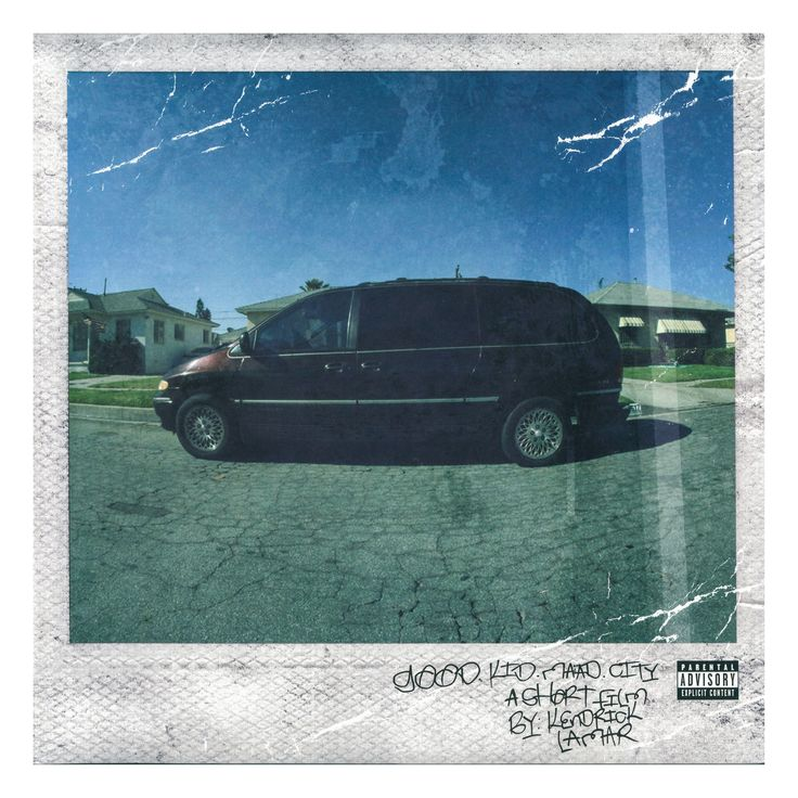 Kendrick lamar good kid m a a d city double lp vinyl - Swimming pools drank extended version ...
