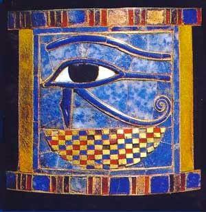 Egypt: El ojo de Horus