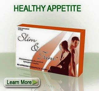 Make Money Online: Slim & Trim: A Healthy Way To Lose weight::::