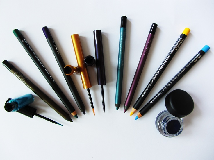 #MAC #eyeliner #beauty #makeup #douglas #douglastrends