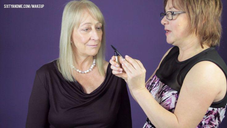 Wissen Sie alles über Make-up für ältere Frauen? 5 Minuten im Gespräch mit A