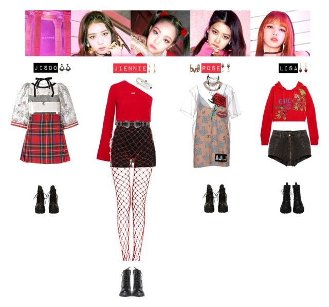 BLACKPINK - AS IF ITu0026#39;S YOUR LAST ufe0fud83dudc99ud83dudc9cud83dudc9bud83dudc9a | BlinkClothes | Pinterest | Blackpink Unif and ...