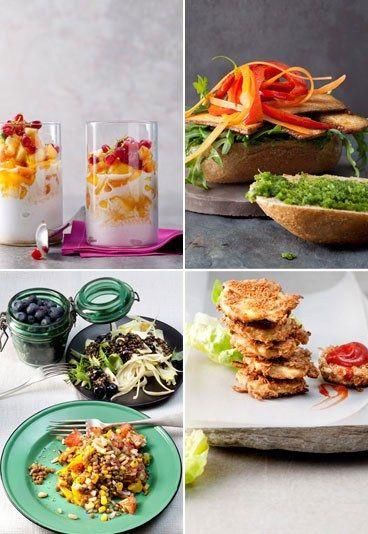 Vegane Kleinigkeiten: 5 leichte Snacks http://www.gofeminin.de/kochen-backen/vegane-kleinigkeiten-d53710.html