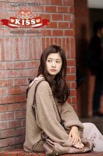 Imagini pentru jung so min oh ha ni