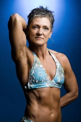 how to lose weight at 57 years old female