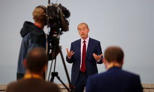 Tim Farron is so wrong – Christianity and progressive politics do go together | Peter Ormerod | Opinion | The Guardian