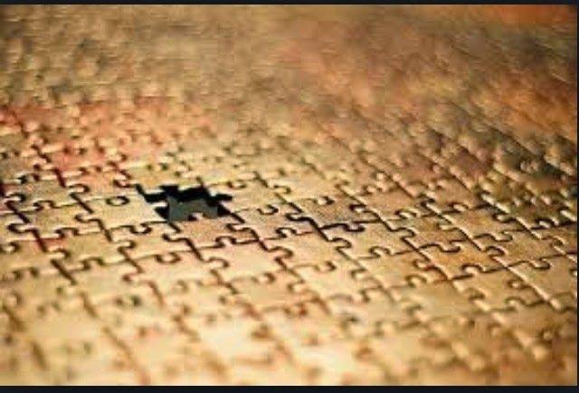 Tempesta di coscienza: È una coincidenza che la parola 'mancanza' abbia t...