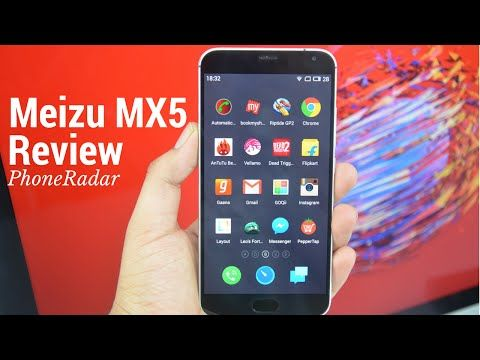 Friday Giveaway: Win a Meizu MX5 SmartPhone on PhoneRadar » PhoneRadar