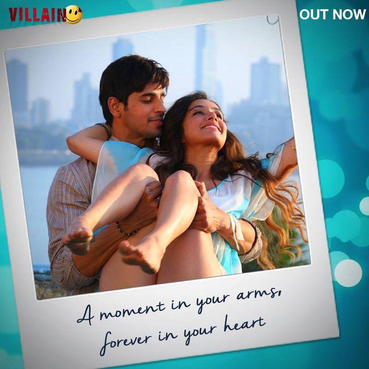 ek villain, full movie widescreen hd wallpaper, indian movie, love movie, movie 2014, Shraddha kapoor, Sidharth Malhotra