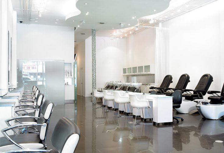 Top 72 ideas about salones de belleza on pinterest spa for Abaka salon coral gables