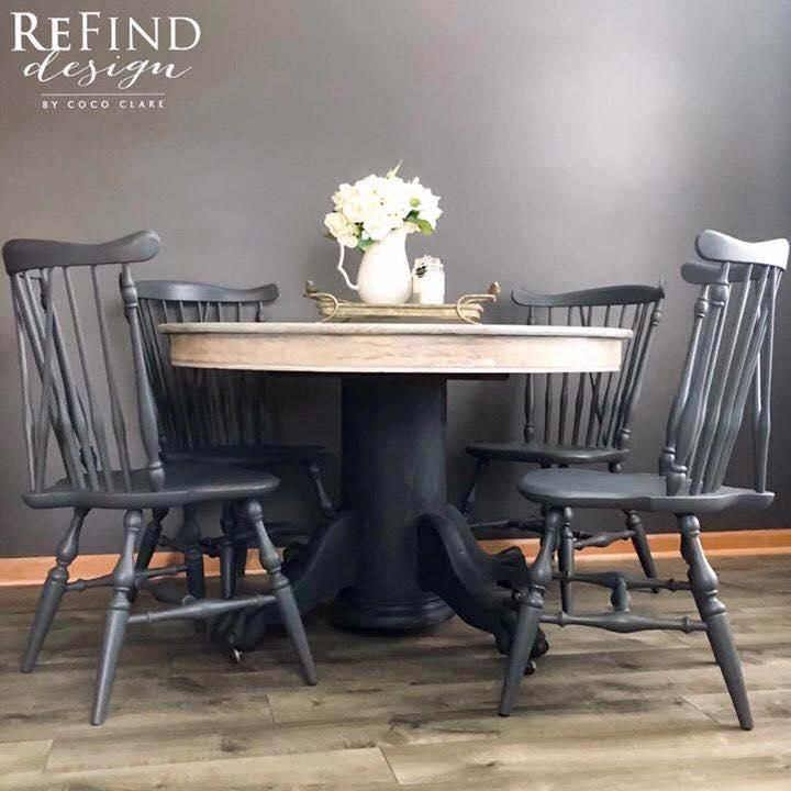 Refinish Ethan Allen Coffee Table: Best 25+ Oak Table And Chairs Ideas On Pinterest