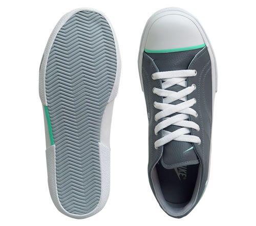 Tênis Nike Biscuit SL BR Feminino Cinza
