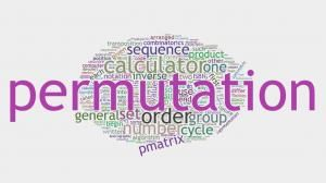 Permutation Calculator http://www.howmuchdoi.com/math/Permutation-Calculator-398.html