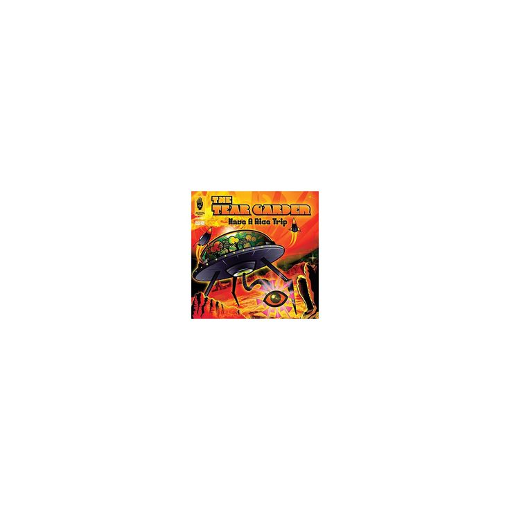 Tear Garden - Have A Nice Trip (Vinyl)