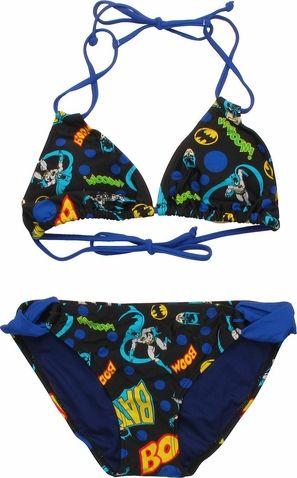Bikini Swimsuit Hipster