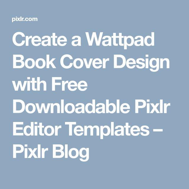 De 25+ bedste idéer inden for Book cover design template på - annual report cover template