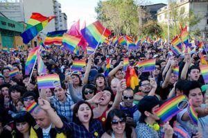 En México lanzan campaña contra la homofobia