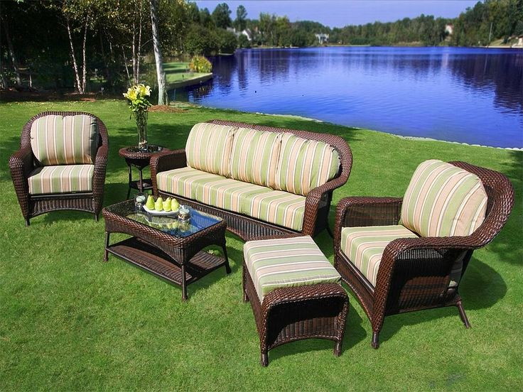 The 25+ Best Cheap Patio Furniture Sets Ideas On Pinterest | Cheap Patio  Furniture, Cheap Patio Sets And Living Room Seating Ideas Without Sofa