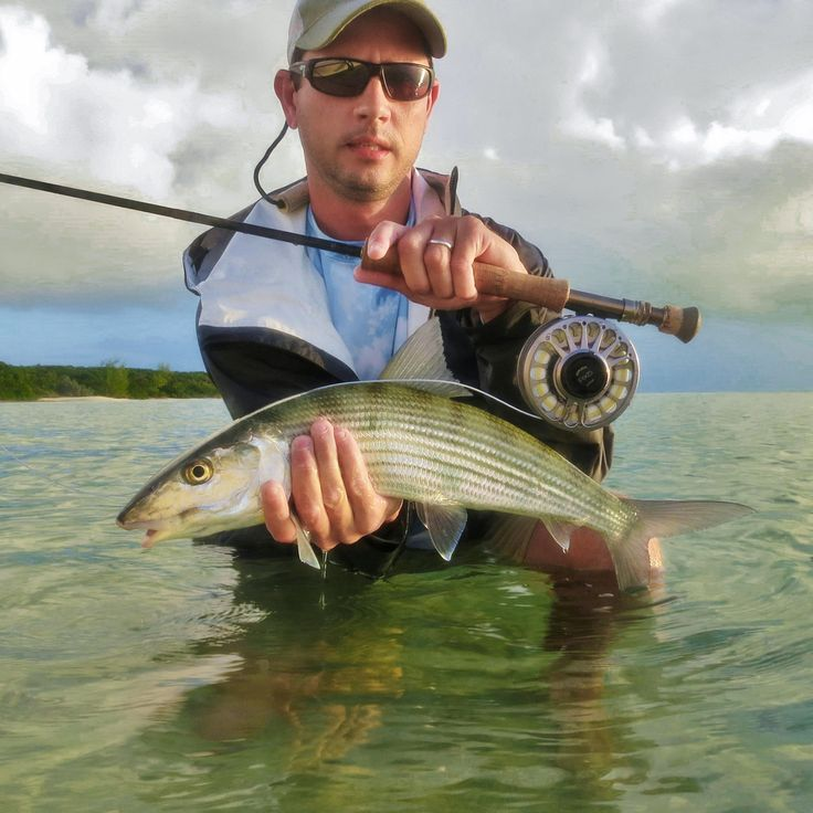 Fly Fishing Turneffe Atoll, Belize