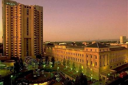 InterContinental Adelaide - South Australia, Australia - Luxury Hotel Vacation from Classic Vacations