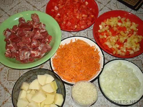 Рецепты приготовления супа из минтая