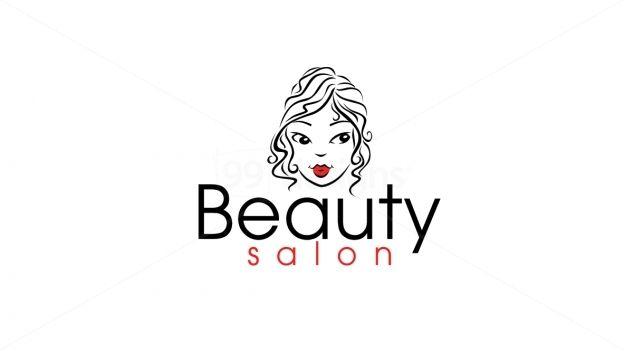 Beauty Salon — Ready-made Logo Designs | 99designs | Logo ...