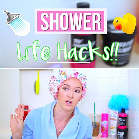 "We had several, ""Why didn't we think of that!?"" moments while watching this genius video by YouTuber Alisha Marie."