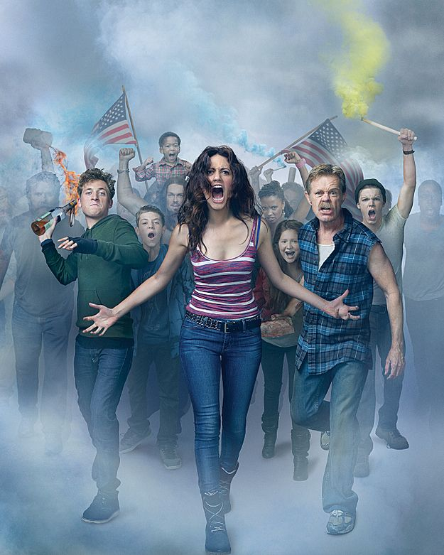 3. Shameless (Showtime) | 13 Returning TV Shows To Get Excited About