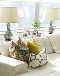 Eight Tips For Renters (or For Anyone) That Wonu0027t Break The Bank! Table  Behind CouchSofa ...