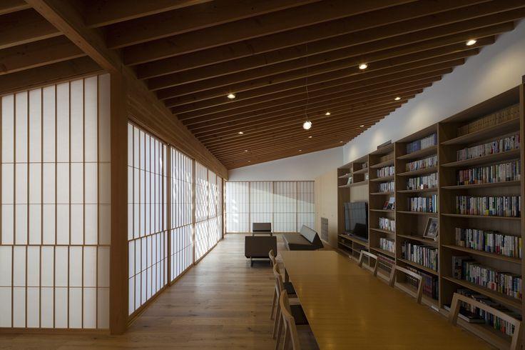 karuizawa cabin