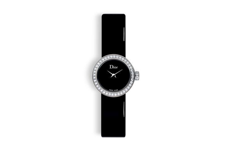 Ø 19 mm, mouvement quartz - Dior