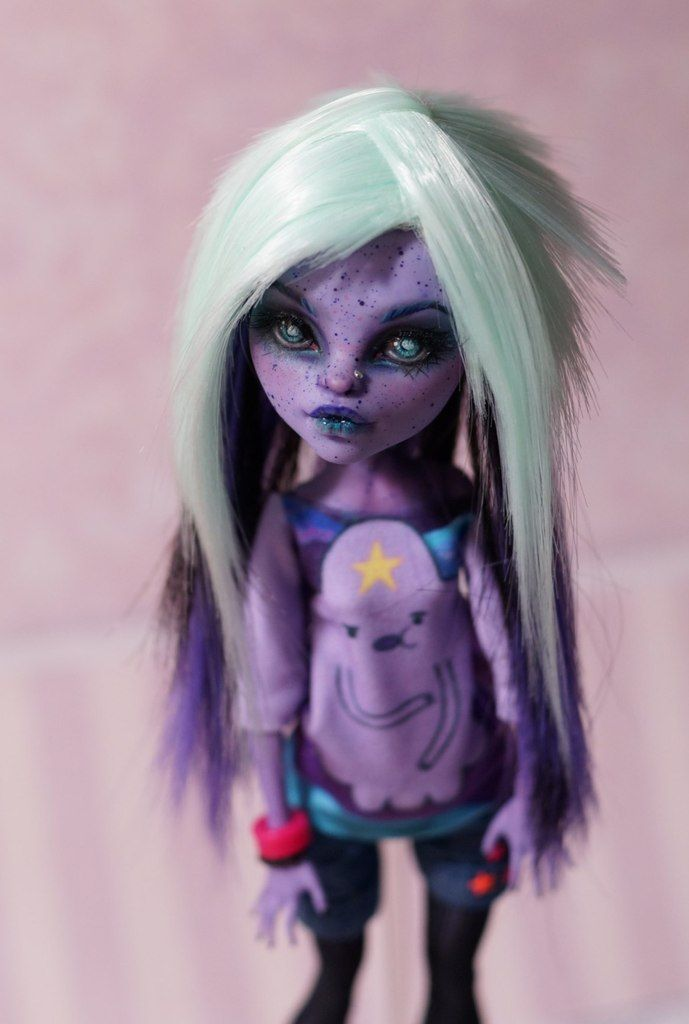 41 best MH Jane Boolittle images on Pinterest Doll repaint - copy monster high gooliope jellington coloring pages