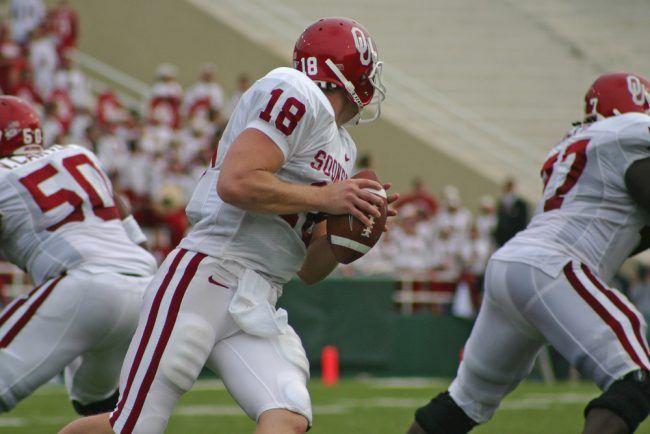 How to Watch Oklahoma-TCU College Football Live Stream Online