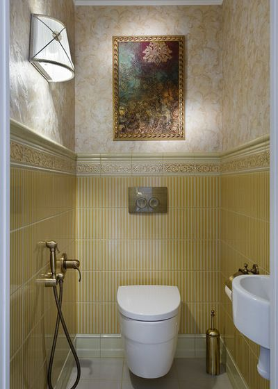 Питерская однушка 41м2 для семьи с двумя детьмя от Ольги Подольской - Дизайн интерьеров | Идеи вашего дома | Lodgers