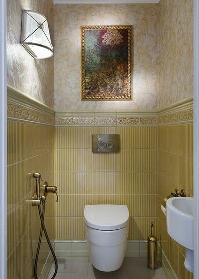 Питерская однушка 41м2 для семьи с двумя детьмя от Ольги Подольской - Дизайн интерьеров   Идеи вашего дома   Lodgers