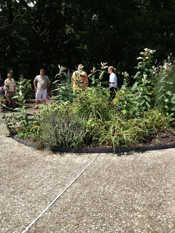 Rock Garden CJ Brown Reservoir Springfield OH Wedding LocationsOhioColumbus OhioWedding Venues