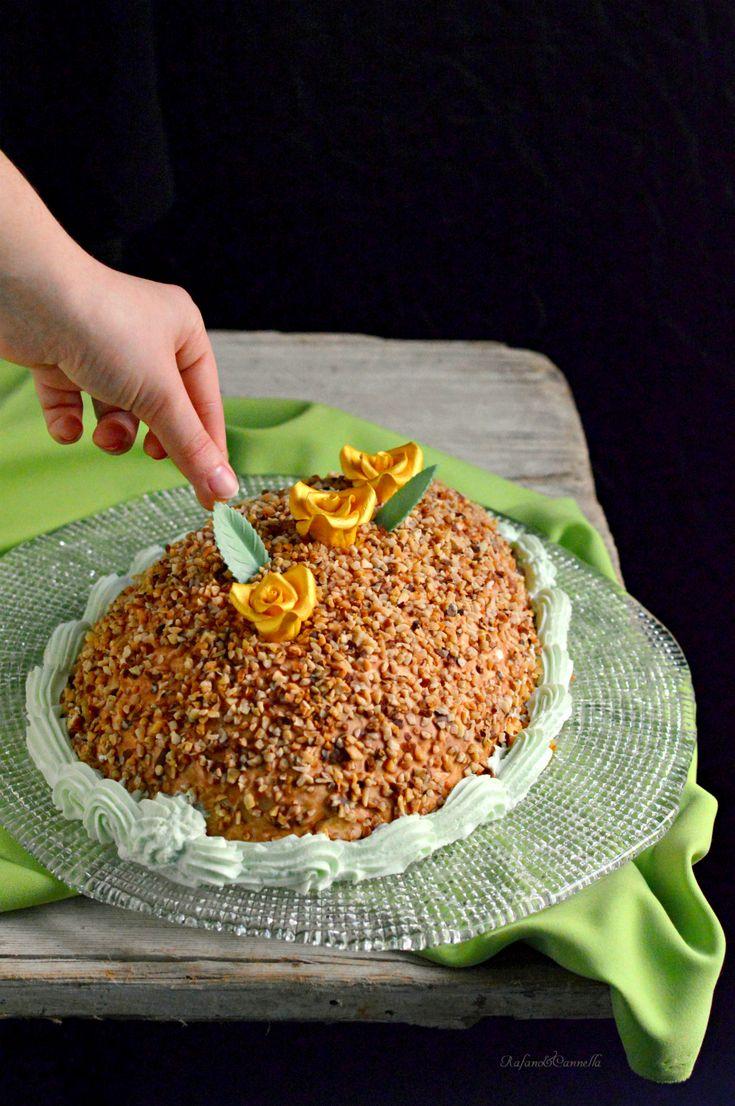 266 migliori immagini dolci su pinterest ricette for Ricette italiane dolci
