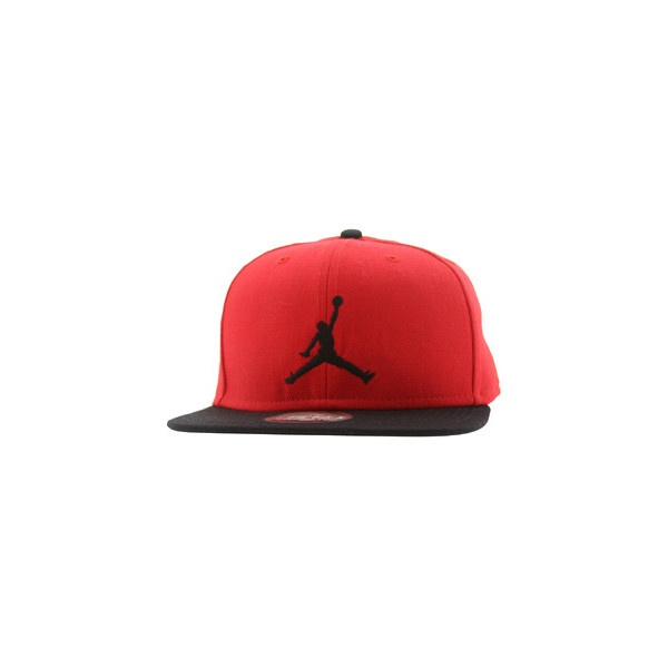 b13e2587330 ... where can i buy jordan jumpman snapback cap red black 28 liked on  polyvore 0fb0d 7f0ab