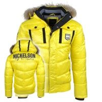 Nickelson Val Di Fassa Yellow 2013