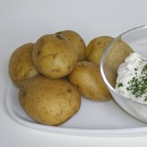 Could spuds be bad for blood pressure?