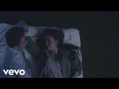 Kat Dahlia - I Think I'm In Love - YouTube