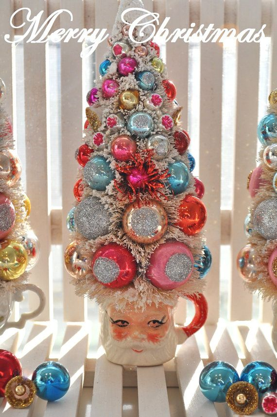 18 best A Very Kitschy Christmas images on Pinterest | Christmas ...