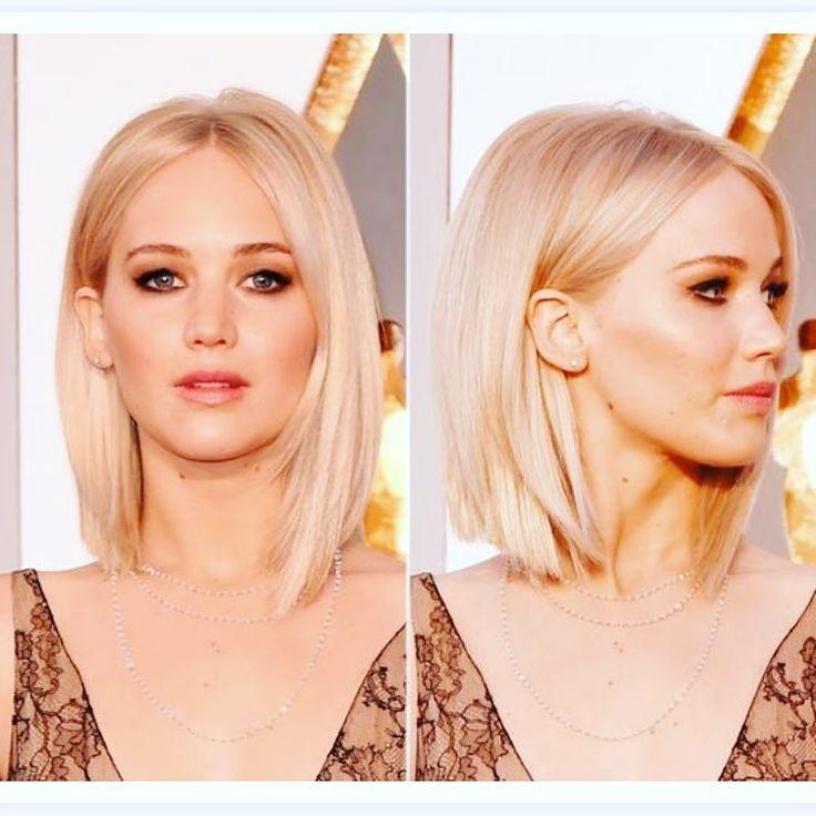 #jenniferlawrence #hair #summer16 #hairstyle #jenniferlawrencehair #haircolor #blonde
