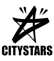 City Stars logo - Kareem Campbell