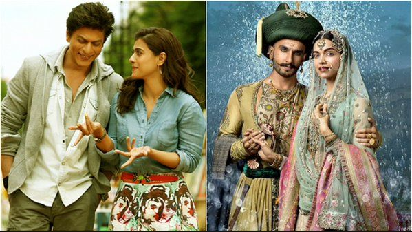 Box Office Collection & Verdicts of All Bollywood Movies
