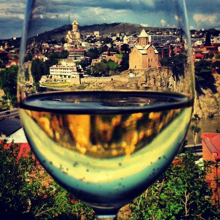 Wonderland  #Tbilisi, Georgia
