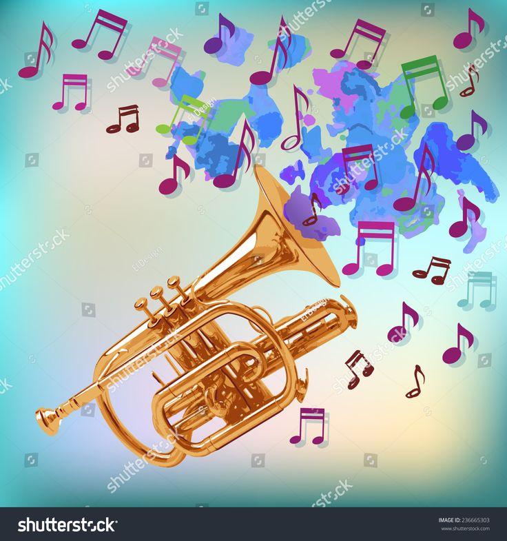 Best 25 Clarinet Sheet Music Ideas On Pinterest: Best 25+ Trumpet Music Ideas On Pinterest