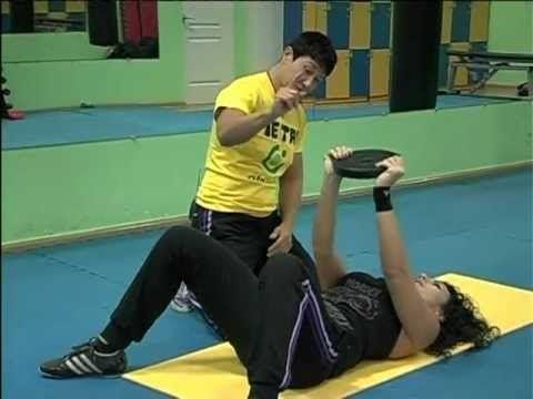 высокоинтенсивная силовая тренировка - YouTube