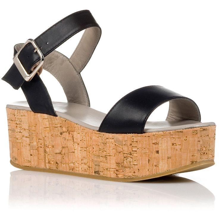Nak flatform SS15 | Shop online: www.nak.gr